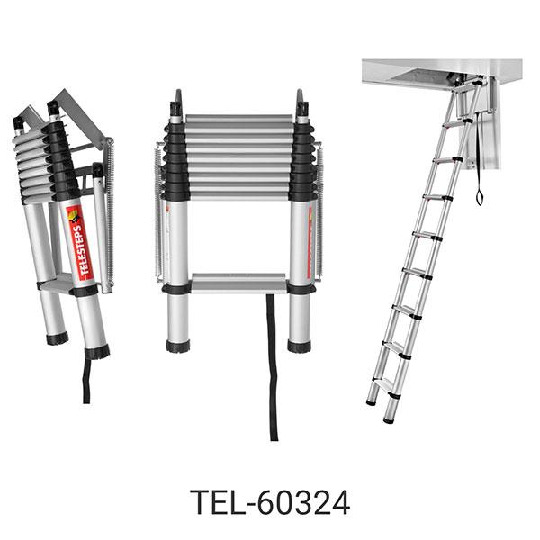escalier TEL 60324