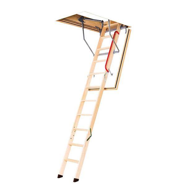 escalier escamotable lwf