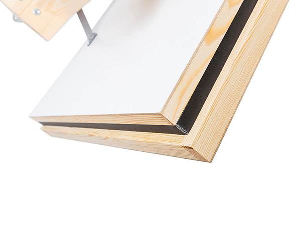 joint escalier escamotable lwf