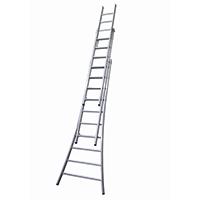 Modèle 3x10 barreaux : échelle d'appui