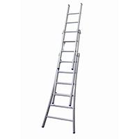 Modèle 3x6 barreaux : échelle d'appui