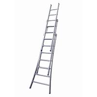 Modèle 3x7 barreaux : échelle d'appui
