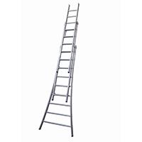 Modèle 3x9 barreaux : échelle d'appui