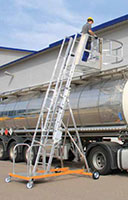echelle camion citerne type1