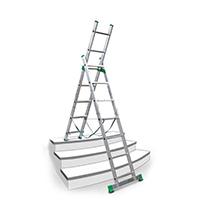 echelle escalier 7700