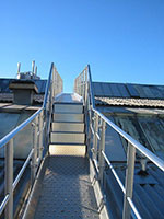 chemin de toit