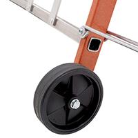 roue du pirl isolant
