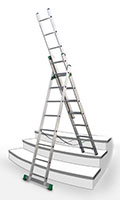 echelle pour escalier