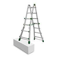 échelle pour escalier