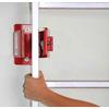 support echelle cadenas pompier