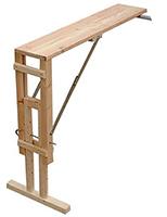 taquet d'escalier pour échelle