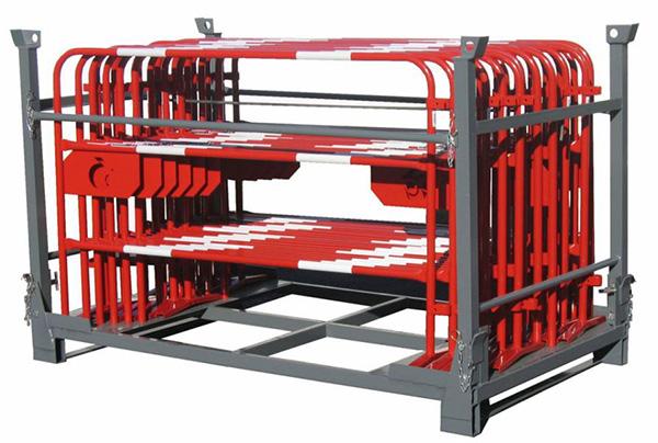 barribox barriere chantier