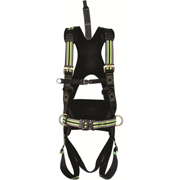 harnais antichute confort et ceinture