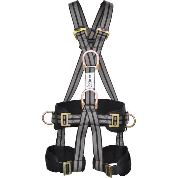 harnais antichute pour travail en suspension