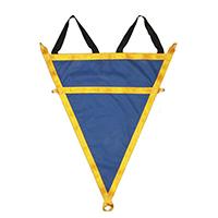 Triangle de sauvetage