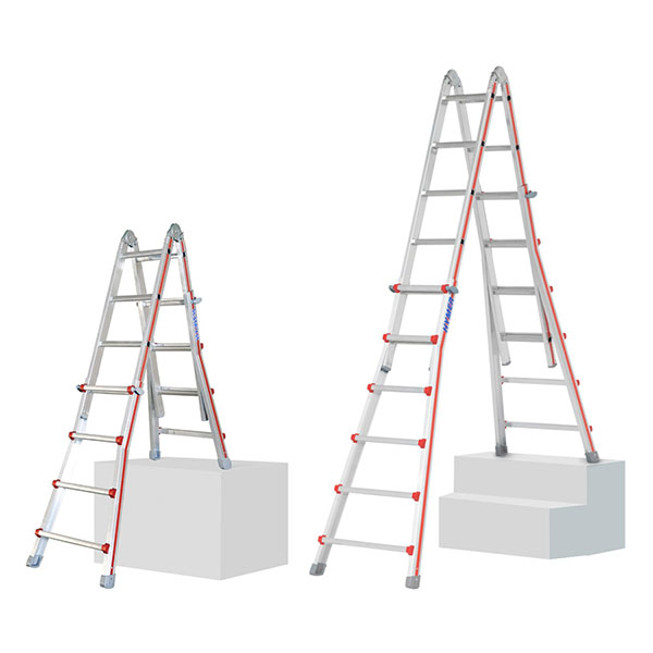 echelle hymer 4042 escaliers
