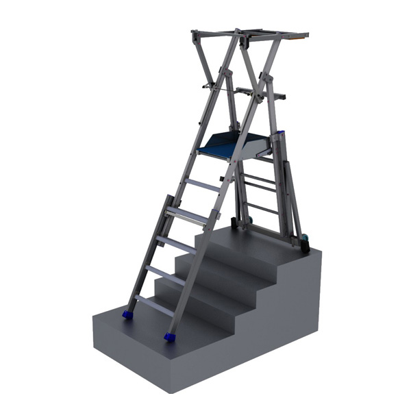 escabeau escalier pirc250
