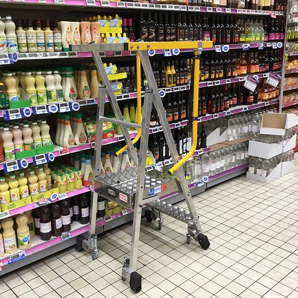 escabeau pickly magasin