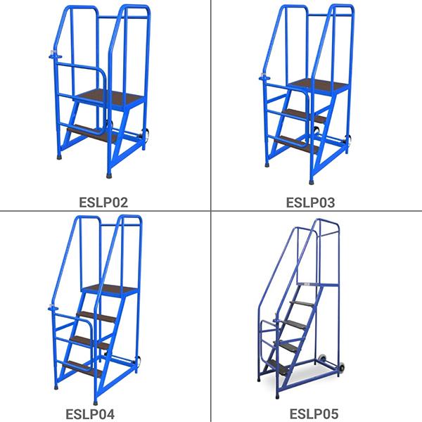 gamme ESLP