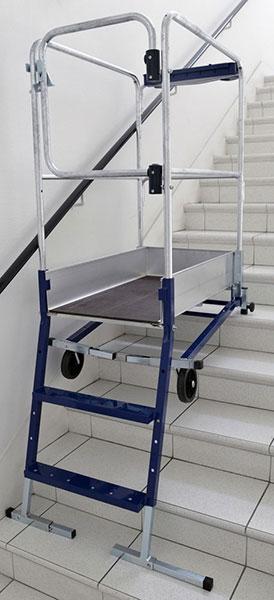 gazelle 40041 escalier