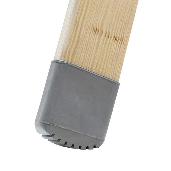 patin escabeau bois