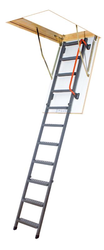 escalier escamotable lwmk