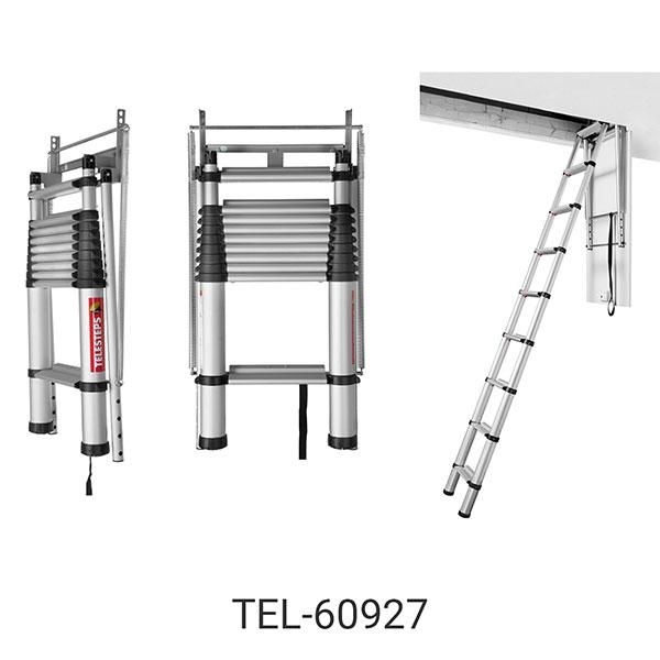escalier TEL 60927