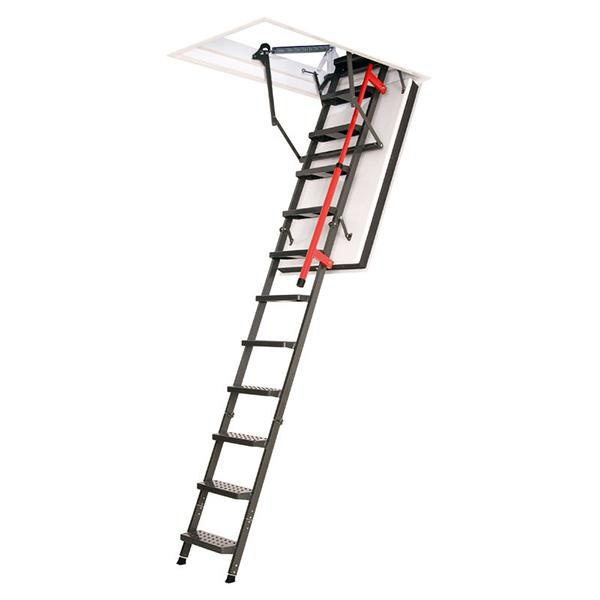 escalier coupe feu lmf