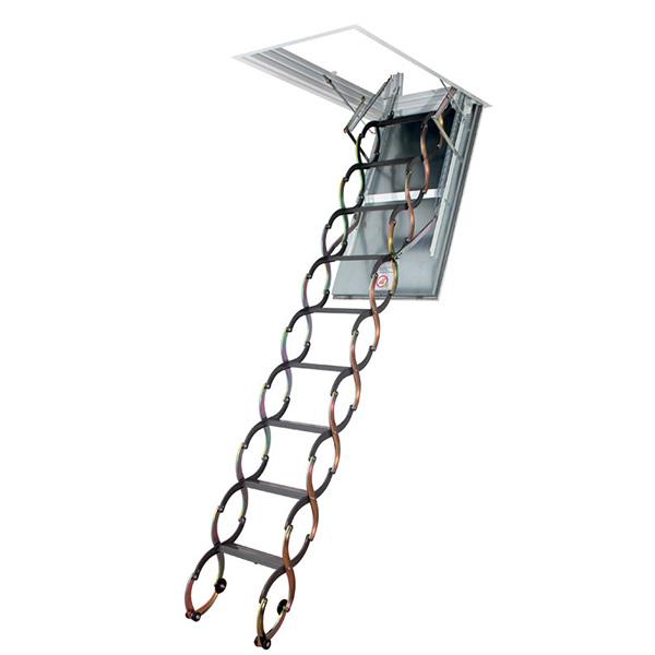 escalier coupe feu lsf