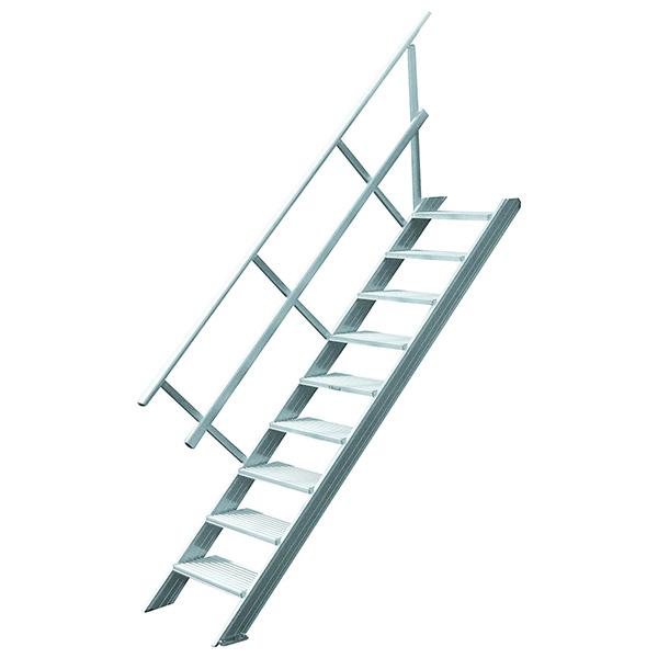 escalier droit 221106