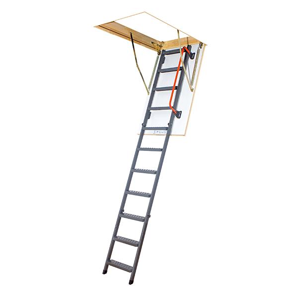 escalier escamotable LMK