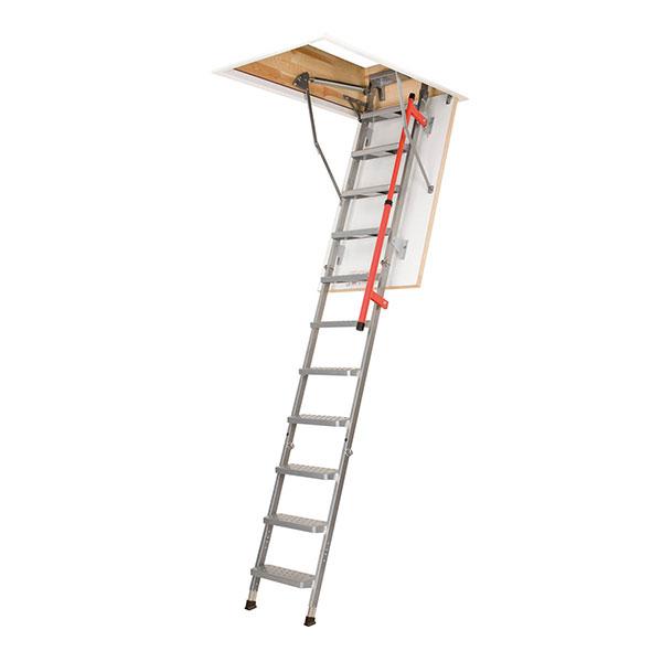 escalier escamotable LML