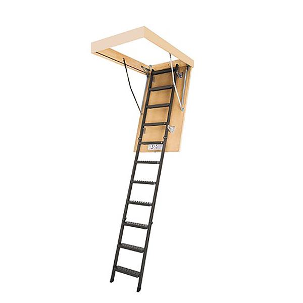 escalier escamotable LMS
