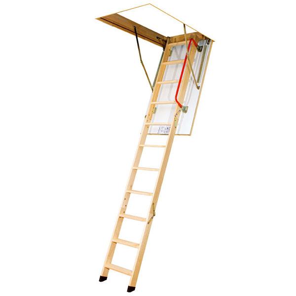 escalier escamotable LWK