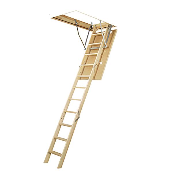 escalier escamotable LWS