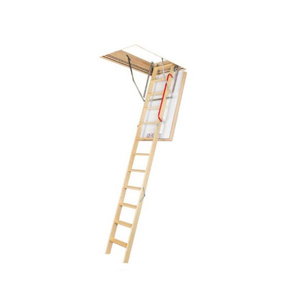 escalier escamotable LWT