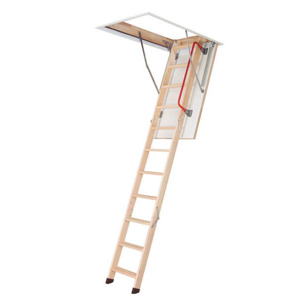 escalier escamotable LWZ