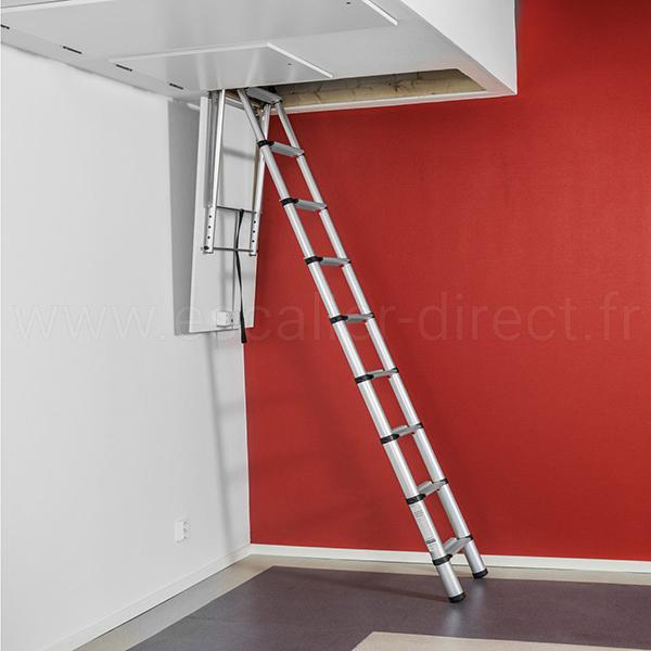 escalier escamotable TEL 60324 60927