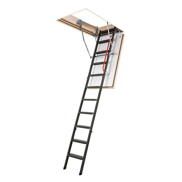 escalier escamotable coupe feu