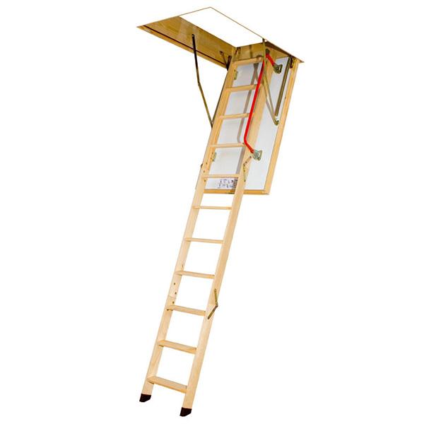 Escalier escamotable isol pour combles froids for Escalier escamotable grenier