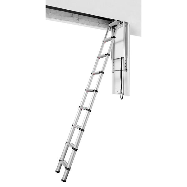 escalier escamotable telescopique 60927