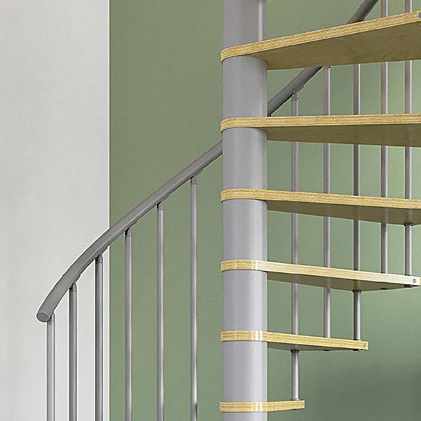 escalier espace reduit HOOP