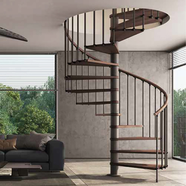 escalier espaces reduits phola