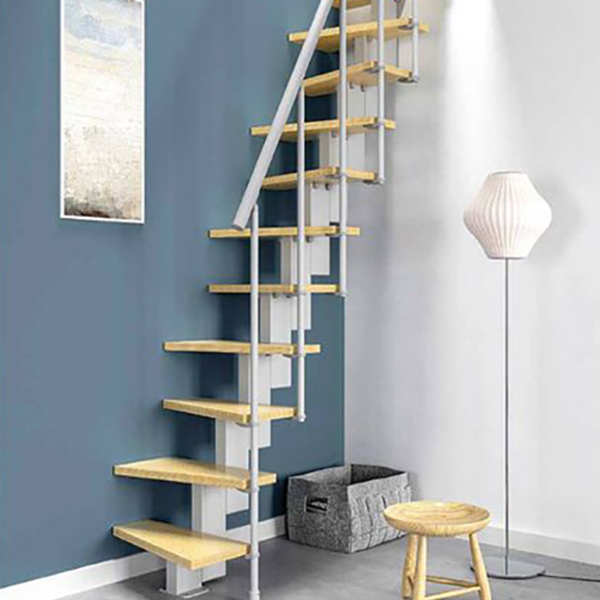 escalier gain de place small