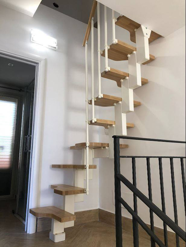 escalier gain place L