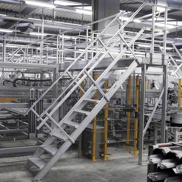 escalier industriel 221109