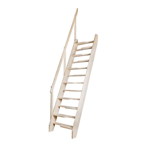 escalier meunier MSA