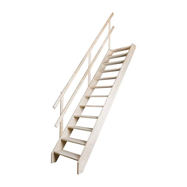escalier meunier MSS