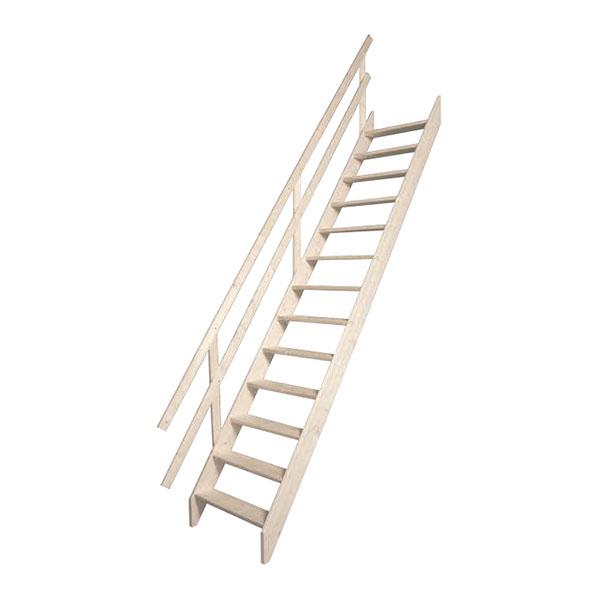 escalier meunier MSU