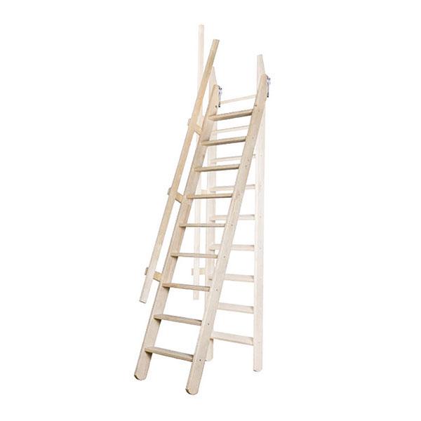 escalier meunier msp